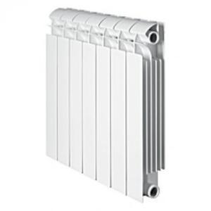 Биметаллические радиаторы 350 мм