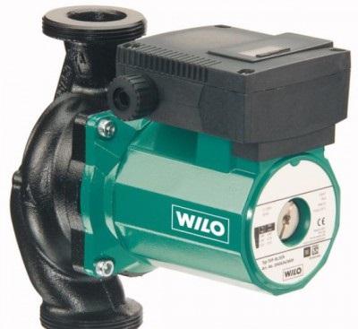 Циркуляционный насос для отопления willo
