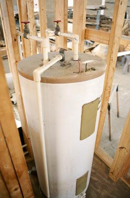 Подключение накопительного водонагревателя к электросети