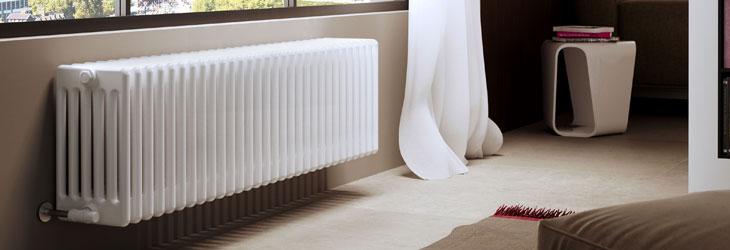 Теплоотдача отопления в квартире