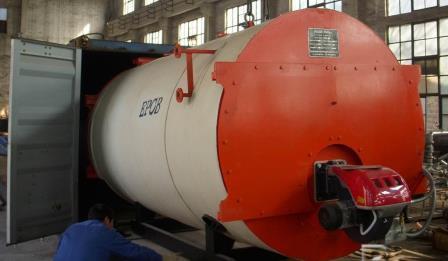 двухконтурные газовые котлы: технические характеристики