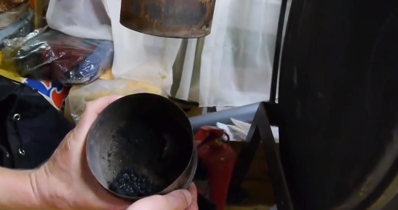 Установка печи Бренеран своими руками: особенности