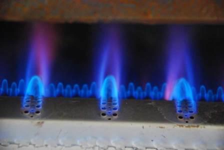 Котел газовый одноконтурный