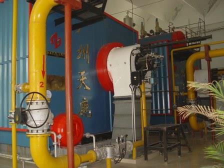 трубы для газовых котлов