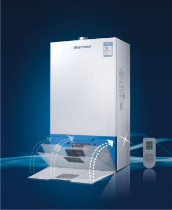 Системы безопасности котлов отопления