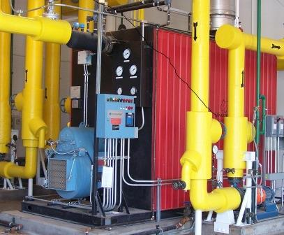 производство котлов отопления