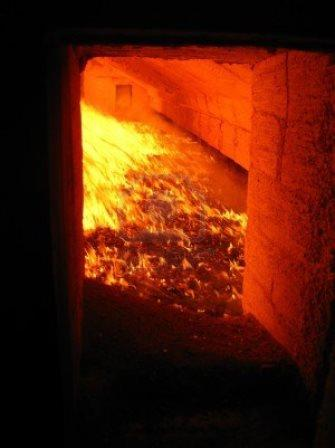 котлы верхнего горения