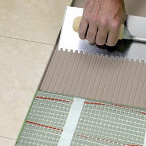 клей для плитки