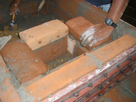 Устройство печей и каминов