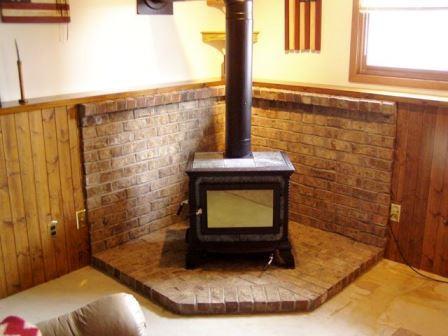 баня печь дровяная