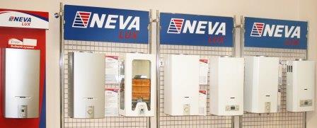 газовых котлов Нева Люкс