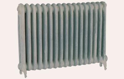 Чугунные отопительные радиаторы