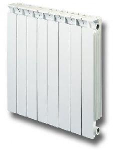 Радиатор биметаллический GlobalStyle 350