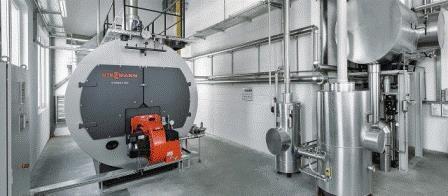 Газ-котлы