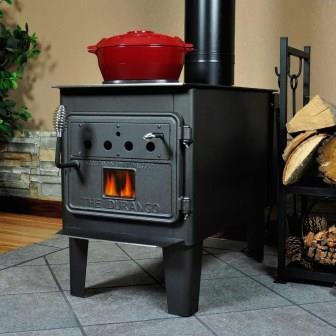 дровяную печь для бани