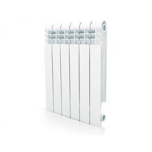 Алюминиевые радиаторы отопления Royal