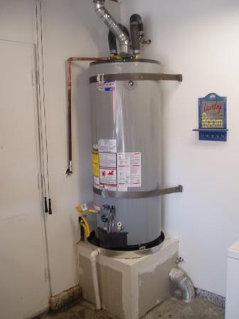 Как правильно установить водонагреватель накопительный