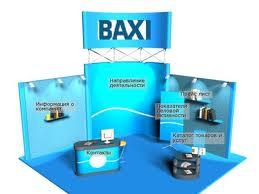 котлов Baxi технические характеристики