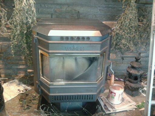 Печь для сауны и бани