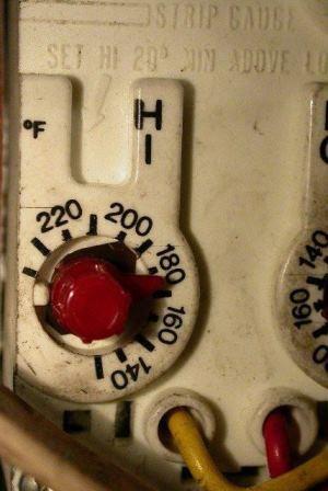 Стабилизатор напряжения для котлов отопления
