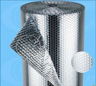 Теплоизоляционные материалы для теплого пола