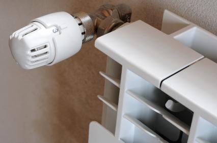 Электронные термоголовки для радиаторов