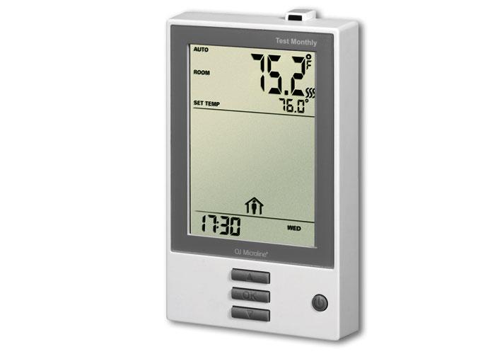 датчик температуры для теплого пола