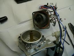 Стабилизатор у котла косвенного нагрева