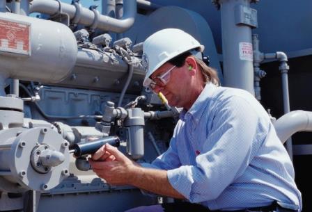 Сервисный ремонт котлов отопления