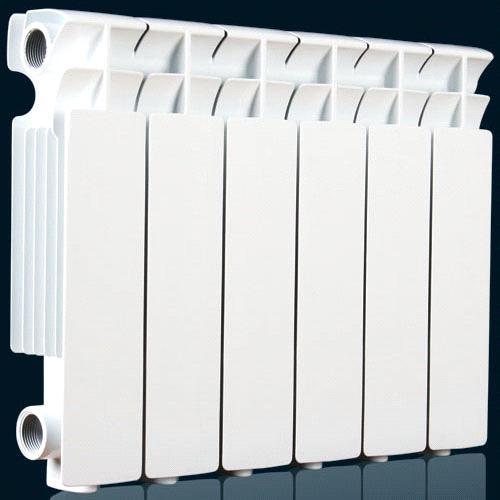 Идеальный радиаторы
