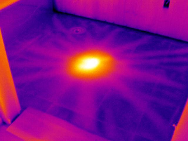 Электрические инфракрасные теплые полы