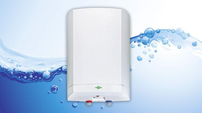 Накопительный водонагреватель 30 литров