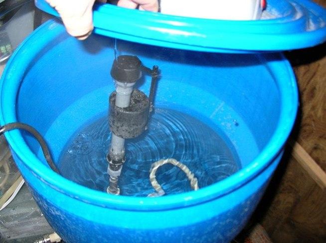 Проточный водонагреватель своими руками параметры и проект