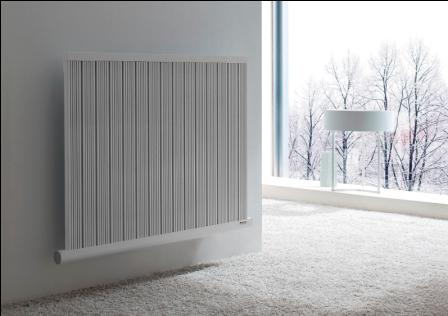 Электрические радиаторы отопления для дачи