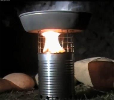 Печь с плитой своими руками