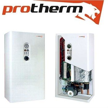 Напольный газовый котел Protherm